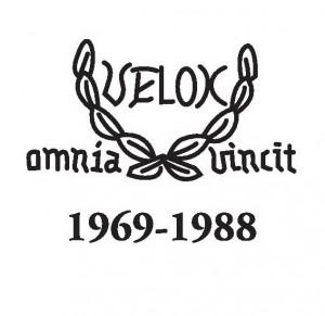 Original Velox Logo