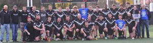 Velox 1st Div mens team14 Mar 15