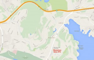 Westshore Velox RFC Map