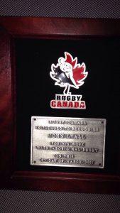 John Lyall RC award-Mar 17