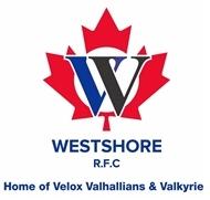 Westshore RFC logo