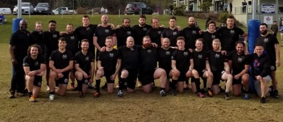 6 Westshore RFC Team Photos: Sep 2015 to Present | http